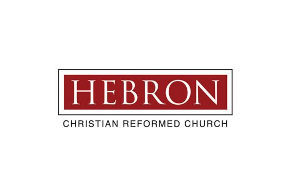 Hebron Homepage Logo