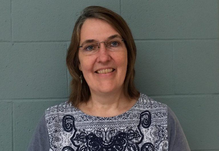Cheryl Daniel - Hebron Christian Reformed Church Whitby